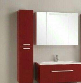 Мебель для ванной Акватон Мадрид Бордо