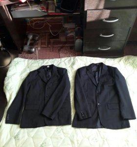 Деские пиджаки