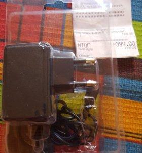 Зарядка micro USB