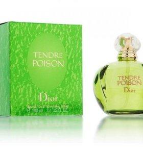 Christian Dior - Tendre Poison 100 ml.