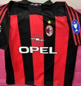 Футболка Милан