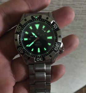 Часы Orient M-Force