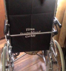инволидное кресло