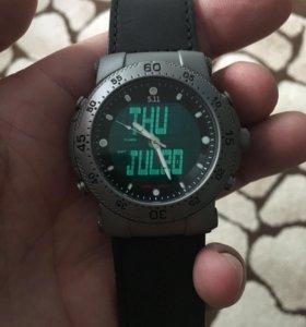 Часы снайпера