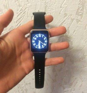Умные часы IWO 1:1 Apple Watch