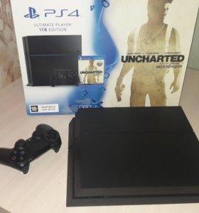 PS4 1Tb