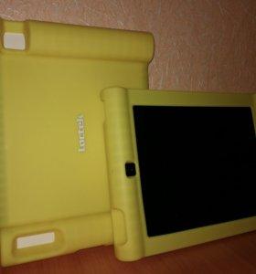 Силиконовый чехол Loctek для iPad 3/4