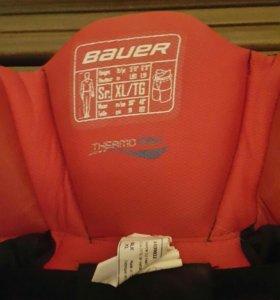 Шорты хоккейные BAUER VAPOR X5.0 SR XL