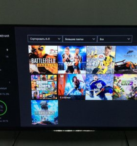 Прокат PS4 и Xbox one