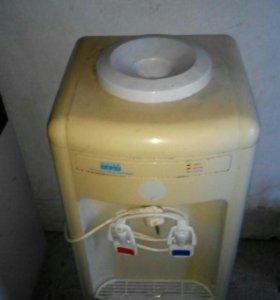 Кулер для воды электрический напольный