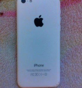 Продам айфон 5ц
