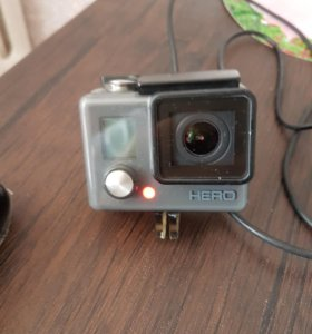 GoPro экшен камера