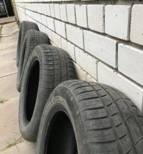 Летняя резина 185/60 R15