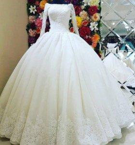 Прокат свадебного платья 👰