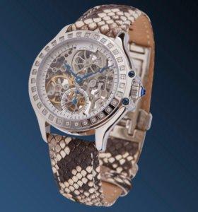 """Часы женские """"Le Chic"""" CL 0506 S новые, оригинал"""