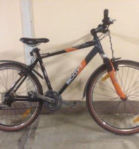 Велосипед Scott Tacana