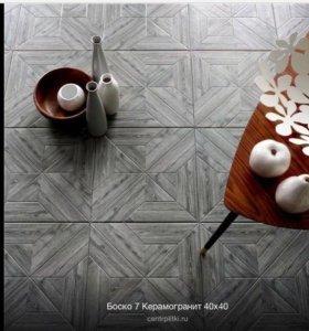 Плитка для пола Керамин