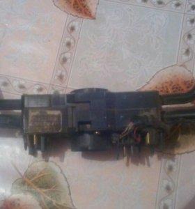 Рулевая переключател паваротника на ауди 100 45 к