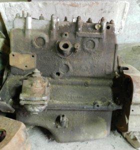 Двигатель Газ -69 (оригинал)