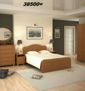 Спальня Фиеста 7 сура