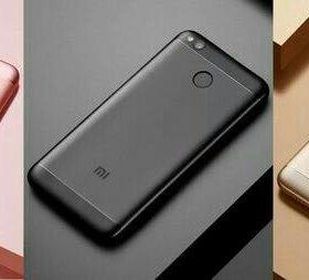 Xiaomi новые.