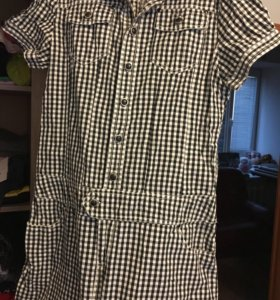 Платье 200 руб.для лета очень удобное ткань супер
