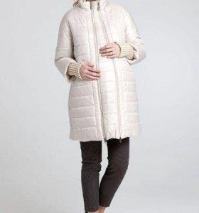 Куртка (пуховик) для беременных