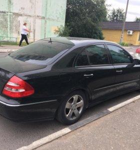 Mersedes Benz E320