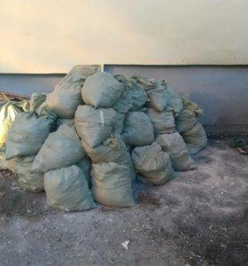 Вывоз строительного мусора. Утилизация.