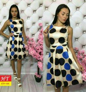 Новое ! Платье женское 42 размер