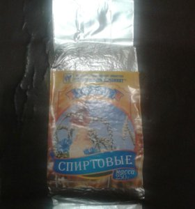 Дрожжи спиртовые 250 г белорусские
