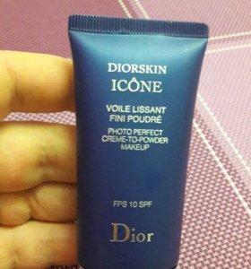 Dior тональный крем