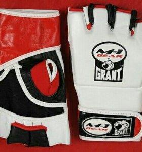 Перчатки М-1