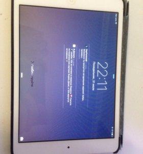 iPad mini 64Gb wi-fi + Cellular