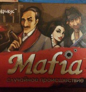 Мафия игра