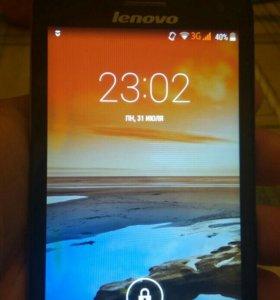 Телефон б/у леново lenovo s660
