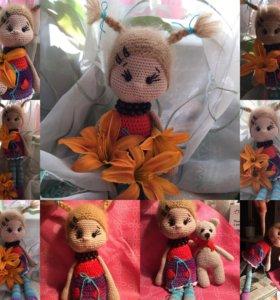 Куколка Мэриа