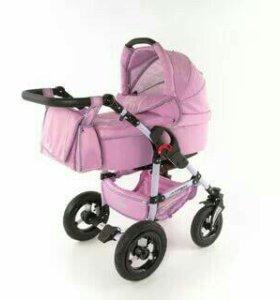 Детскя коляска