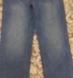 джинсы новые женские
