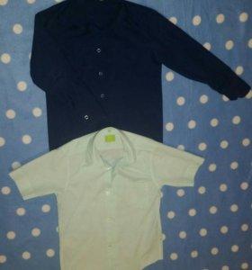 Рубашки по 200р
