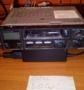 Продам кассетник TOYOTA
