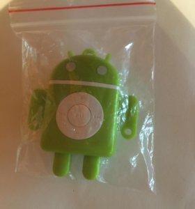 Мр3 плеер андроид