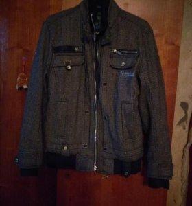 Куртка мужская, р-р L.