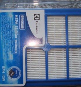 Фильтр HEPA 12 для пылесоса Electrolux