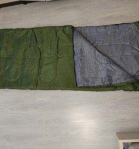 Спальный мешок 2 штуки
