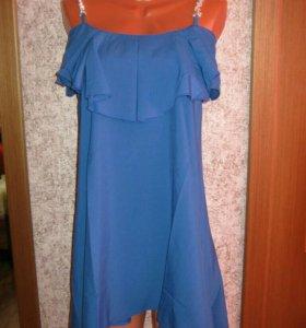Платья и штаны