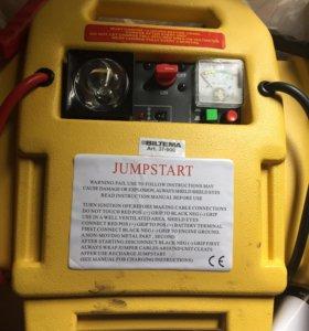 Компрессор Jump Starter Compressor