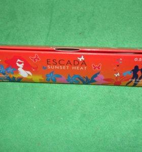 Женская туалетная вода Escada