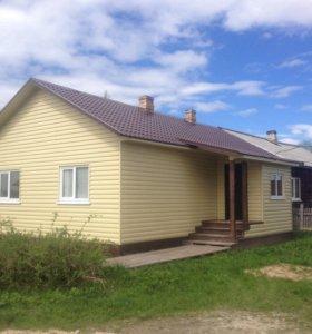 Дом, 64.3 м²