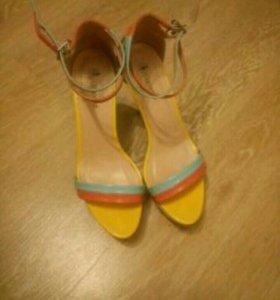 Туфли, 39 размер.